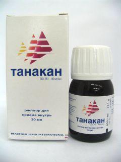 Как танакан влияет на потенцию